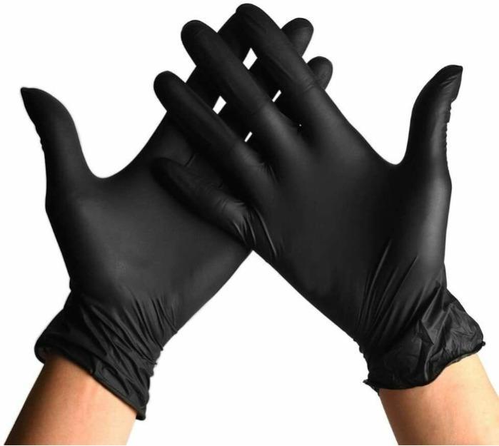 Перчатки для тату – расходный материал, без которого не обходится ни один сеанс